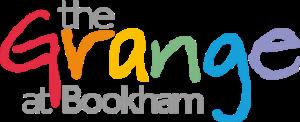 Logo for The Grange at Bookham