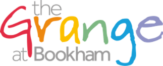 Logo for The Grange at Bookham