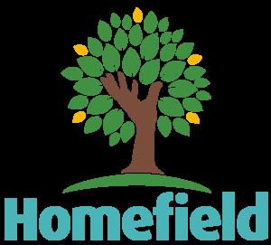 Homefield College logo