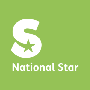 Logo for National Star college